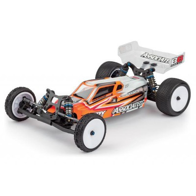 Team Associated RC10 B6 Team Kit 2WD 1/10 Elektro Wettbewerbs-Buggy