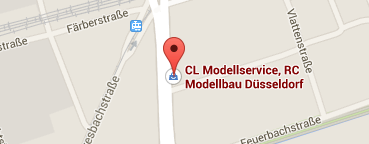 CL Modellservice Shop